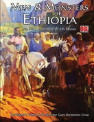 Men and Monsters of Ethiopia