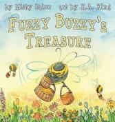 Fuzzy Buzzy's Treasure