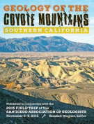 Geology of the Coyote Mountains, Southern California