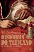 Historias Do Vaticano [POR]