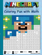 Minecraft Coloring Fun with Math [GER]