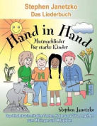 Hand in Hand - 20 Mutmachlieder Fur Starke Kinder [GER]