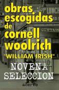 Obras Escogidas de Cornell Woolrich [Spanish]