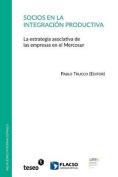 Socios En La Integracion Productiva [Spanish]