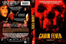 CABIN FEVER (2015) (NZ) [DVD_Movies] [Region 4]