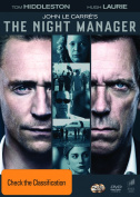 The Night Manager Season 1 [Region 4]