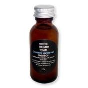Mister Beard Wash {modern}vanilla CO2 Beard Oil