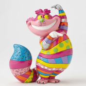 CHESHIRE CAT FIGURINE - MEDIUM