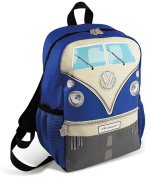 VW BUS BACKPACK - BLUE
