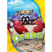 Crabs (Ocean Life Up Close)