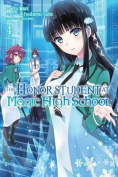The Honor Student at Magic High School, Volume 4