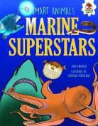 Smart Animals - Marine Superstars