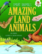 Smart Animals - Amazing Land Animals