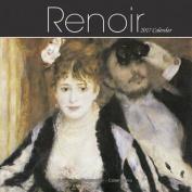 Renoir Calendar 2017