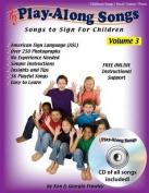 Playalong Songs Volume 3 with CD