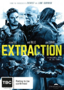 Extraction [DVD_Movies] [Region 4]