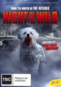 Night of the Wild [DVD_Movies] [Region 4]