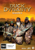 Duck Dynasty Season 9 [DVD_Movies] [Region 4]