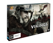 The Vikings [DVD_Movies] [Region 4]