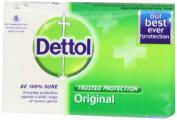 Dettol Soap, Original, 70 Gramme Bars, 24-Count