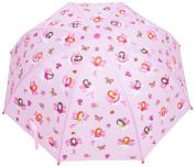 Kids Umbrella - Childrens 46cm Rainy Day Umbrella - Fairies