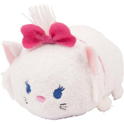 Disney Tsum Tsum 9.7cm Light Up Soft Toy - Marie