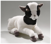 Soft Toy Goat, 30cm. [Toy]
