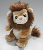 Soft Toy Lion 15cm. [Toy]