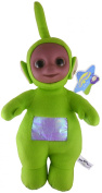 50cm Large Teletubby Soft Cuddly Toy - Green Dipsy