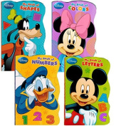 "Disney® Mickey Mouse ""My First Books"""