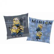 Minions Despicable Me Boys Pillow 2015 Collection - White