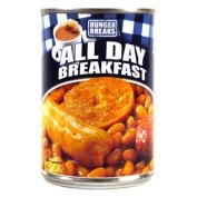 Crosse and Blackwell Hunger Breaks All Day Breakfast 410g