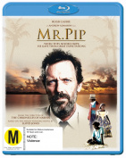Mr Pip Blu-ray
