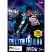 Doctor Who Series  [5 Discs]