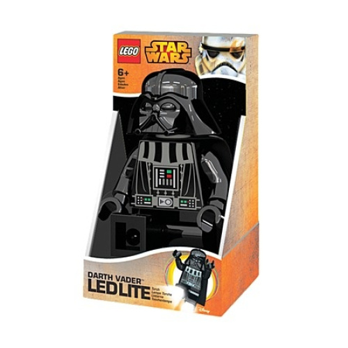 Star Wars LEGO Torch Darth Vader. Shipping is Free | eBay