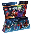 LEGO Dimensions Team Pack DC Comics
