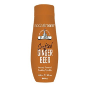 Sodastream Sodastream Crafted Classic Ginger Beer 440ml