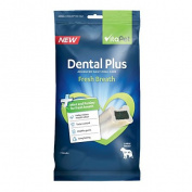 Vitapet Dental Plus Fresh Breath Small 7 Pack
