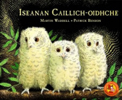 Iseanan Caillich-Oidhche