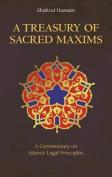 A Treasury of Sacred Maxims [ARA]