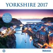 Yorkshire Calendar 2017