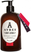 AYRES Midnight Tango Body Lotion - 350ml by AYRES