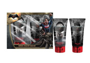 Batman vs Superman DC Comics Toiletry - Pack of 2