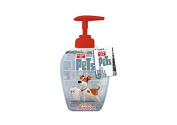 The secret life of Pets Hand Wash