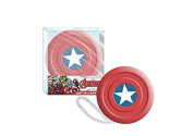 Avengers Marvel Soap On a Rope, Captain America