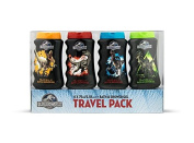 Jurassic World Travel Pack
