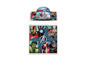 Avengers Marvel Printed Face Cloth