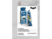 Batman DC Comics Batmobile Bubble Bath
