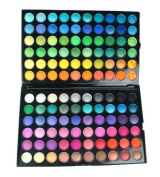 Netspower 120 Colours Eyeshadow Palette Makeup Kit Set Professional Box