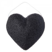 Lady Green, Konjac Sponge, Bamboo Coal